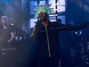 Jamiroquai - Jay Kay thanks fans after 3rd December show at O2