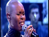 Skunk Anansie - Jools' Millennium Hootenanny (1999): You'll Follow Me Down