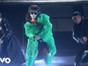Rihanna - Bitch Better Have My Money (Live At The 2015 iHeartRadio Music Awards) (Explicit)