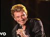 Johnny Hallyday - Le feu (Happy Birthday Live - Live Officiel Parc de Sceaux 15 juin 2000)