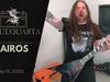 Sepultura - Kairos (live playthrough | May 13, 2020 | SepulQuarta #004)