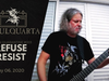 Sepultura - Refuse/Resist (live playthrough | May 06, 2020 | SepulQuarta #003)