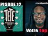 Tété x Cover Album Participatif x Votre top 10!