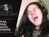 Sepultura - Fear, Pain, Chaos, Suffering (feat. Emmily Barreto - live playthrough | June 03, 2020)
