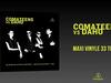 Etienne Daho - Comateens Vs Daho - Maxi Vinyle