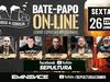 Sepultura - Música e Cerveja | Bate-papo ao vivo com Paulo Xisto, Alan Wallace (Eminence) e convidados