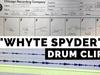 Smashing Pumpkins - Jimmy Chamberlin playing Whyte Spyder