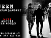 Queen + Adam Lambert 'Live Around the World' Coming October 2nd!