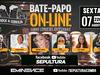 Sepultura - Música e Cerveja IV | Bate-papo ao vivo com Paulo Xisto, Alan (Eminence) e convidados
