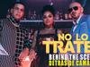 Pitbull x Daddy Yankee x Natti Natasha - No Lo Trates (Detrás de Cámaras)