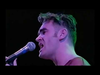 Morrissey and David Bowie – Cosmic Dancer (Live at the Inglewood Forum, LA, 6th February 1991)