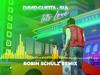 David Guetta & Sia - Let's Love (Robin Schulz remix)