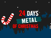 SABATON present 24 Days Of Christmas (Daily Surprises!)