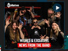 Sabaton Wishes & Exclusive News for 2021