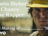 Justin Bieber - Holy (VEVO Footnotes) (feat. Chance The Rapper)