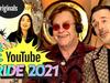 What 'Chosen Family' means to Rina Sawayama - Elton John & David Furnish | YouTube Pride 2021