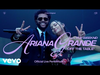Ariana Grande - off the table (feat. The Weeknd (Official Live Performance)   Vevo)
