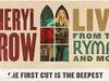 Sheryl Crow - The First Cut Is The Deepest (Live From the Ryman / 2019 / Audio)