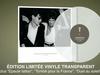 Etienne Daho - Pop Satori - Album Vinyle Transparent