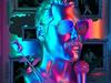 SuperRare X Mercury Phoenix Trust - Freddie Mercury NFT (MBSJQ Artwork)